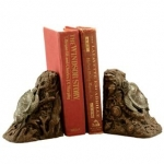 Turtle Bookends