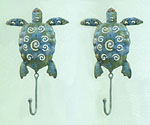 Sea Turtle Single Hooks Each ONE